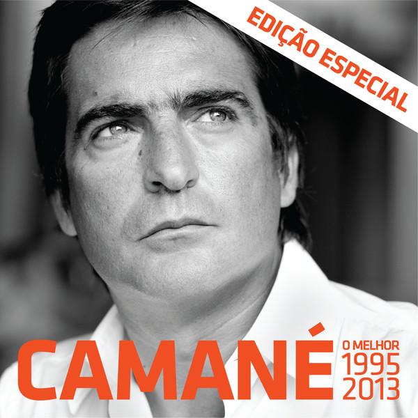 Camané - O Melhor de Camané 1995-2013_frente